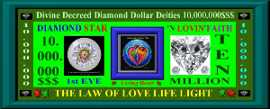 Diamond Star 'N Lovin' Faith | Photos and Images | Digital Art
