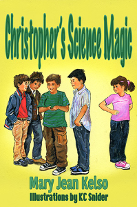 Christophers Science Magic | eBooks | Children's eBooks