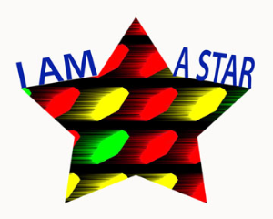 I am a STAR | Photos and Images | Digital Art