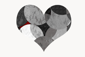 Heart 3 | Photos and Images | Digital Art