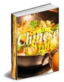 Cooking Chinese Style | eBooks | Food and Cooking