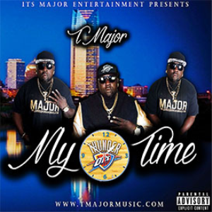 My Time - T Major | Music | Rap and Hip-Hop