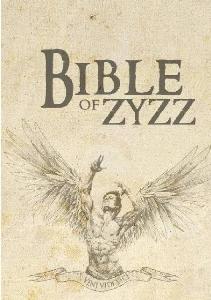 zyzz bodybuilding bible