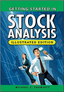 getting started in stock analysis - illustrated edition - 1st edition