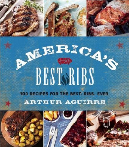 america's best ribs: 100 recipes for the best