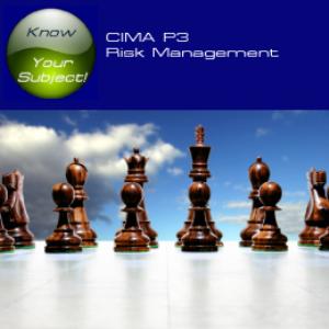CIMA P3 Risk Management | Software | Training