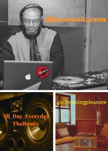 All_Day_Everyday_ThaRemix | Music | Jazz