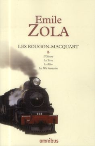 the fortune of the rougons les rougon-macquart #1 by emile zola