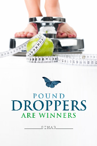 Pound droppers are winners | eBooks | Health