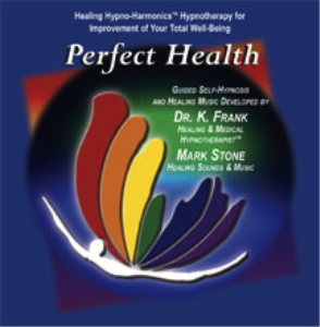 Perfect Health Hypnosis Audio with Dr. Karen Frank | Other Files | Everything Else