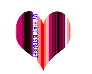 My Heart is Straight | Photos and Images | Digital Art