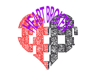 Heart Broken 3 | Photos and Images | Digital Art