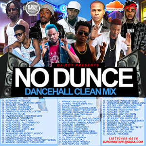 Dj Roy No Dunce Clean Dancehall Mix 2016 | Music | Reggae