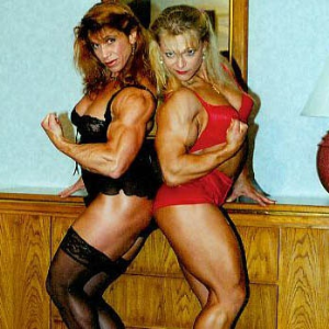 rm143 - michele ivers & tami wooden 1997 - video download