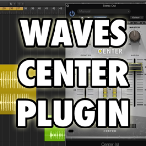 waves center plugin overview - video tutorial