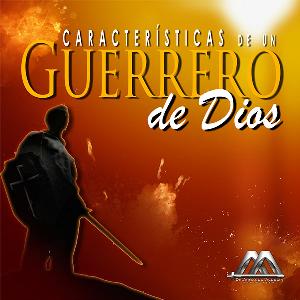 Caracteristicas de un guerrero de Dios | Audio Books | Religion and Spirituality