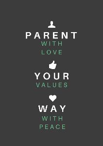 parent your way e-book