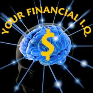 how to build your financial iq