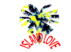 Island Love | Photos and Images | Digital Art