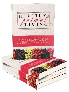 Healthy Primal Living Training Course | eBooks | Health