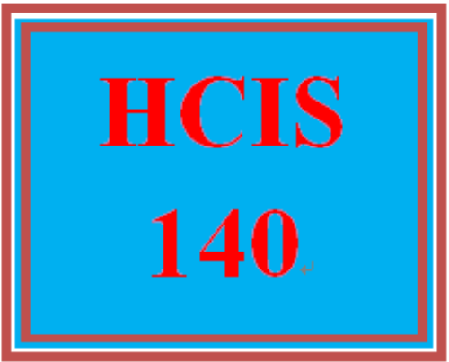 First Additional product image for - HCIS 140 Week 1 Database Records and Relational Data Worksheet