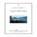 Coy Pond Suite (score) | Music | Jazz