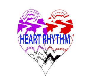 Heart Rhythm 2 | Photos and Images | Digital Art