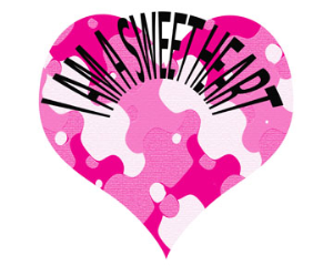 I am a Sweet Heart | Photos and Images | Digital Art