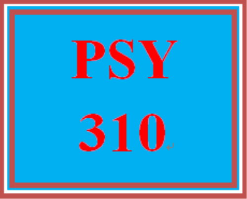 First Additional product image for - PSY 310 Week 5 Humanistic Theories Debate