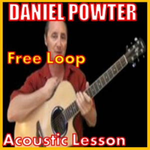 Learn to play Free Loop by Daniel Powter | Movies and Videos | Educational