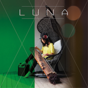 Luna - EP | Music | Rock