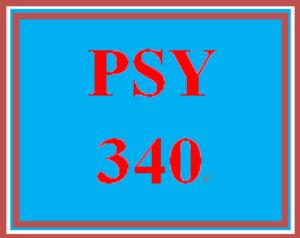 PSY 340 Week 2 Neurological Research Brochure | eBooks | Education