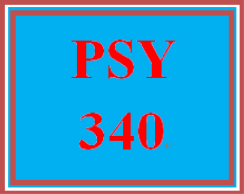 First Additional product image for - PSY 340 Week 4 Sleep Deprivation Podcast