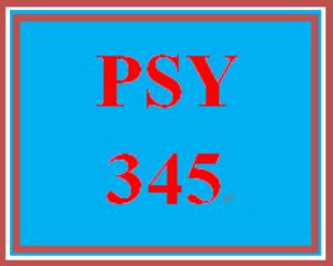 PSY 345 Week 4 Speech and Hearing Brochure | eBooks | Education