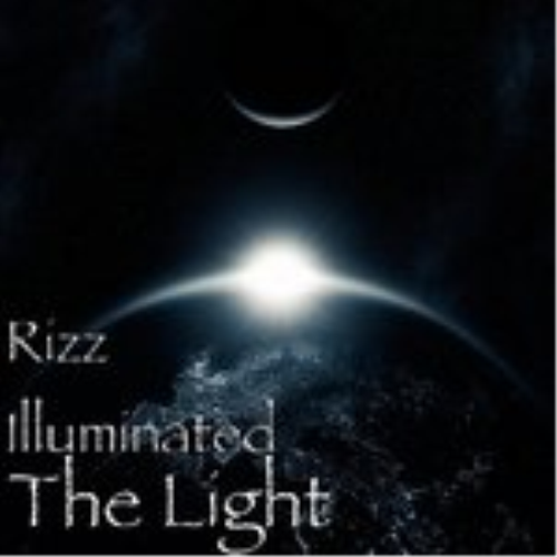 First Additional product image for - The Light by Rizz Illuminated