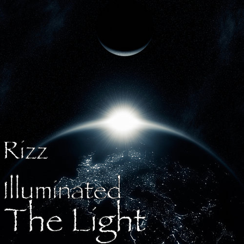 Second Additional product image for - The Light by Rizz Illuminated