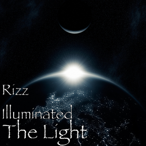 the light by rizz illuminated