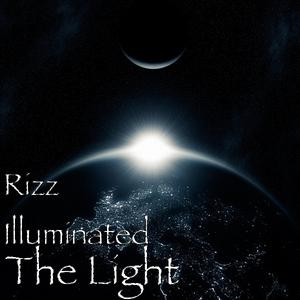 the light by rizz illuminated