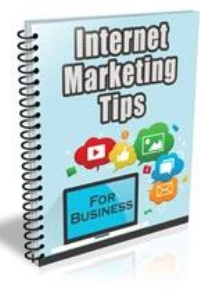internet marketing tips newsletter - im information & techniques for businesses