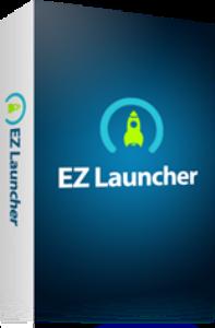 wp ez launcher plugin