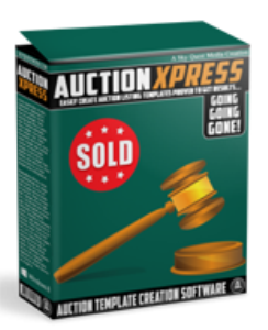 auction express software