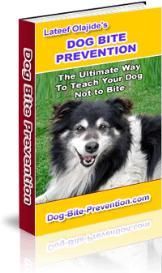Dog bite prevention | eBooks | Outdoors and Nature
