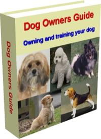 Dog Owners Guide | eBooks | Home and Garden