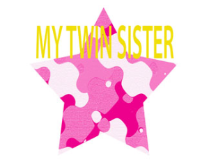 My Twin Sister | Photos and Images | Digital Art