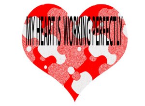 My Heart is Working Perfectly | Photos and Images | Digital Art