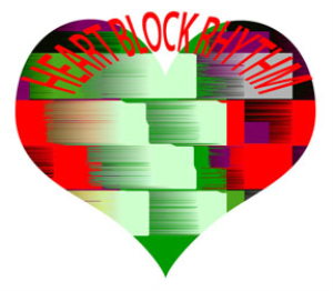 Heart Block Rhythm | Photos and Images | Digital Art
