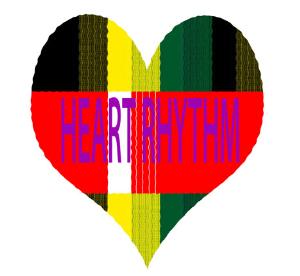 Heart Rhythm 3 | Photos and Images | Digital Art