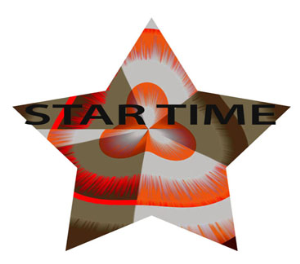 Star Time 2 | Photos and Images | Digital Art