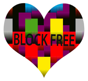 Block Free | Photos and Images | Digital Art