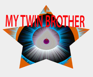 My Twin Brother 2 | Photos and Images | Digital Art